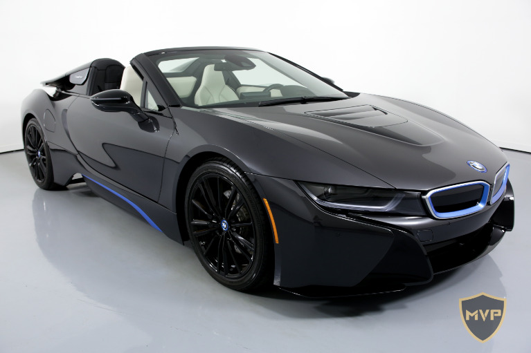 2015 BMW I8 for sale $799 at MVP Atlanta in Atlanta GA 30318 3