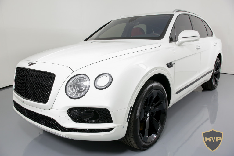 2017 BENTLEY BENTAYGA for sale $1,199 at MVP Atlanta in Atlanta GA 30318 4