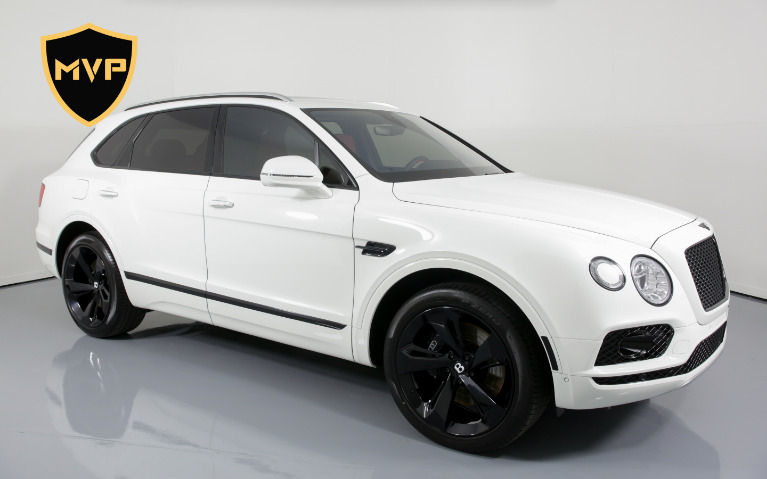 Used 2017 BENTLEY BENTAYGA for sale $999 at MVP Atlanta in Atlanta GA