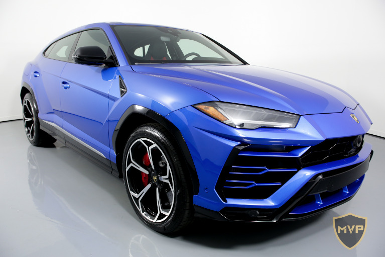 2019 LAMBORGHINI URUS for sale $1,699 at MVP Atlanta in Atlanta GA 30318 2