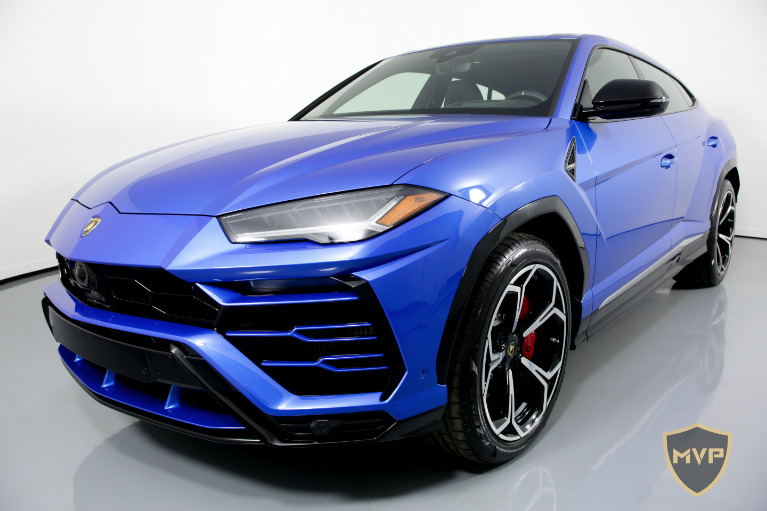 2019 LAMBORGHINI URUS for sale $1,699 at MVP Atlanta in Atlanta GA 30318 4