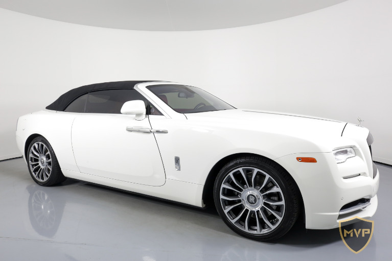 2018 ROLLS ROYCE DAWN for sale $1,299 at MVP Atlanta in Atlanta GA 30318 2