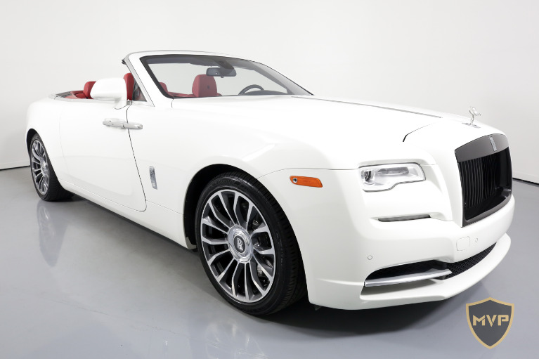 2018 ROLLS ROYCE DAWN for sale $1,299 at MVP Atlanta in Atlanta GA 30318 3