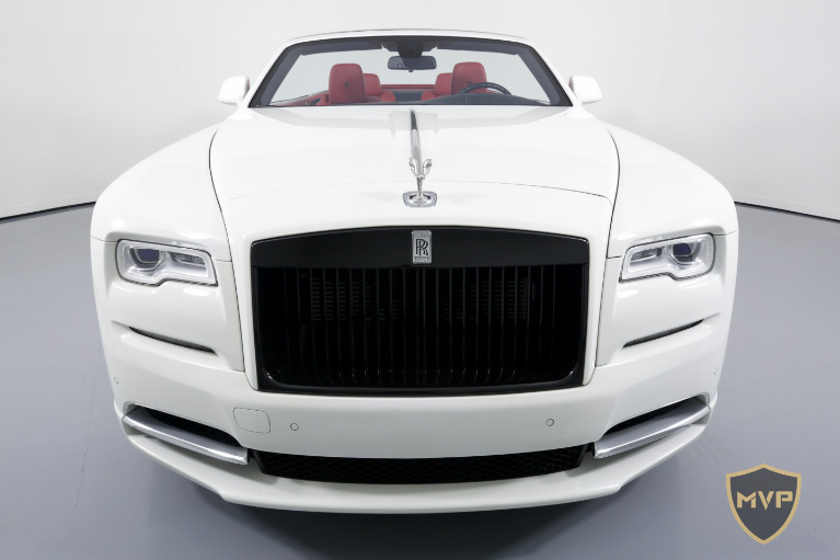 2018 ROLLS ROYCE DAWN for sale $1,299 at MVP Atlanta in Atlanta GA 30318 4