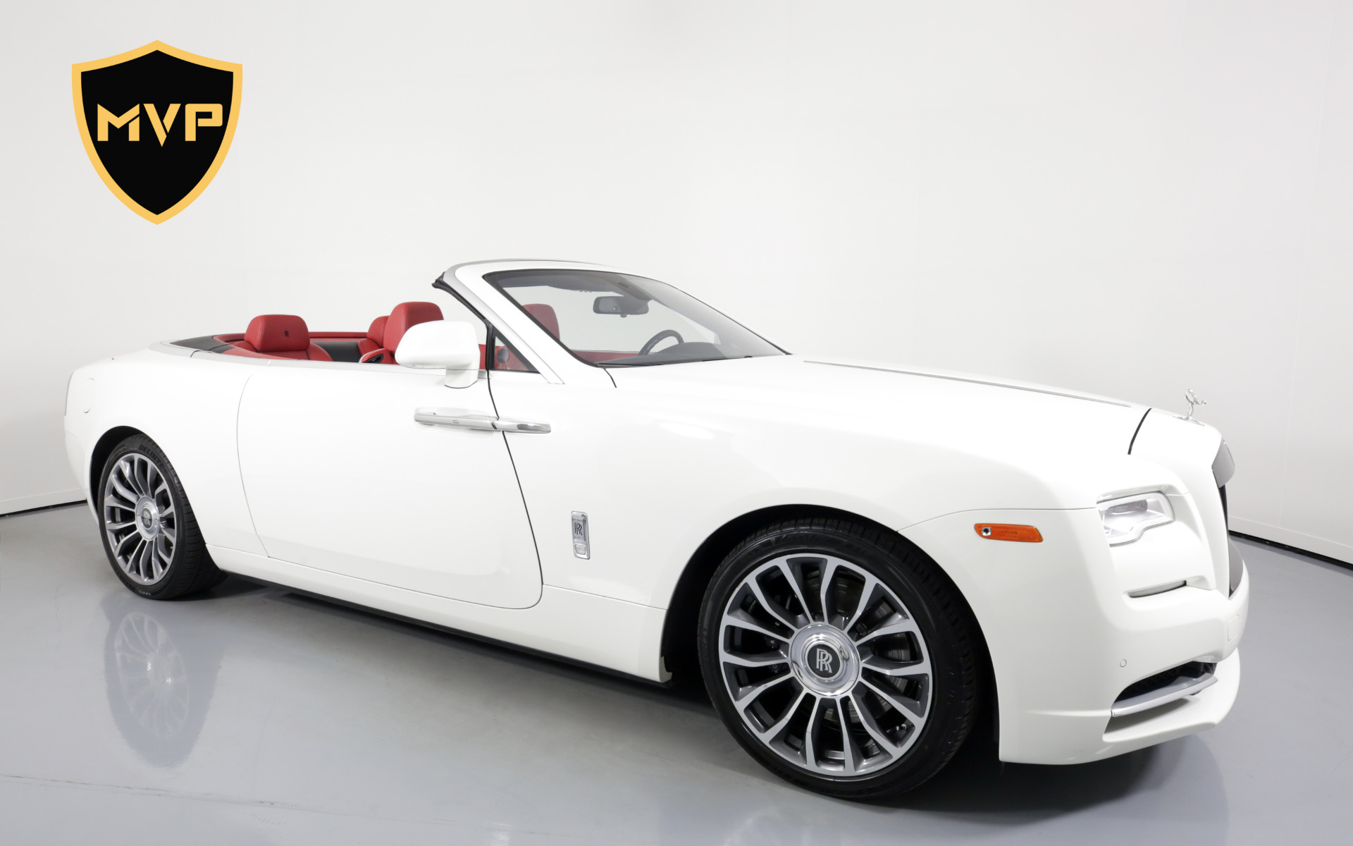 2018 ROLLS ROYCE DAWN for sale $1,299 at MVP Atlanta in Atlanta GA 30318 1