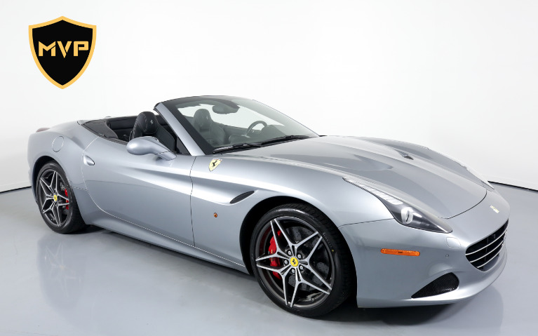 Used 2015 FERRARI CALIFORNIA T for sale $999 at MVP Atlanta in Atlanta GA