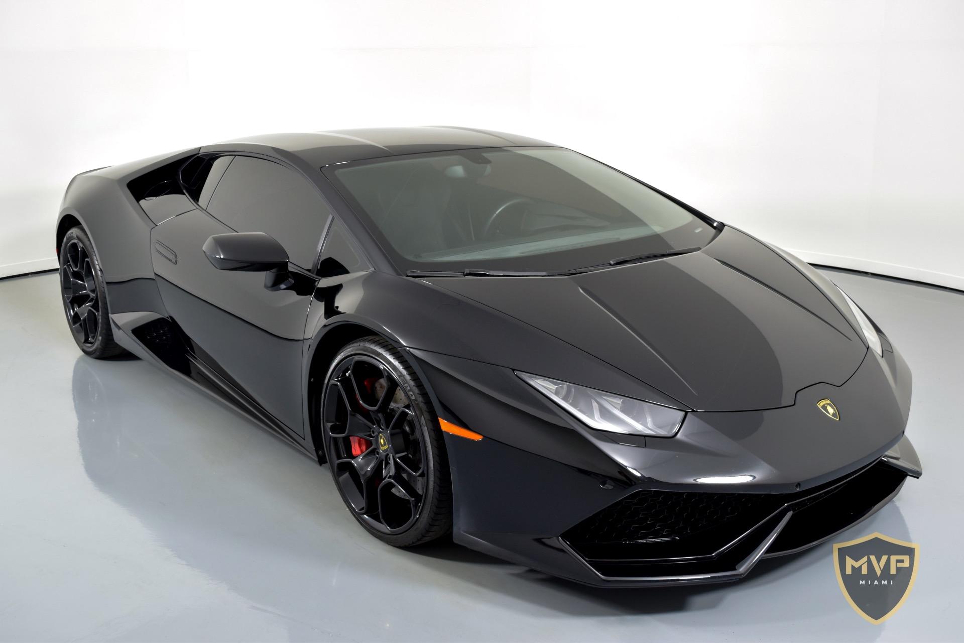 Used 2017 Lamborghini Huracan 580 2 For Sale 1 299 Mvp Atlanta Stock A06782
