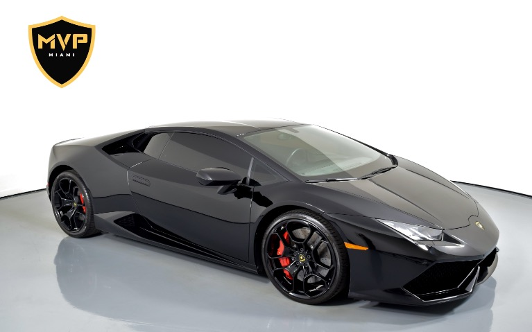 Used 2017 LAMBORGHINI HURACAN 580-2 for sale $999 at MVP Atlanta in Atlanta GA