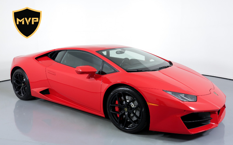 Used 2015 LAMBORGHINI HURACAN 610-4 for sale $1,299 at MVP Atlanta in Atlanta GA