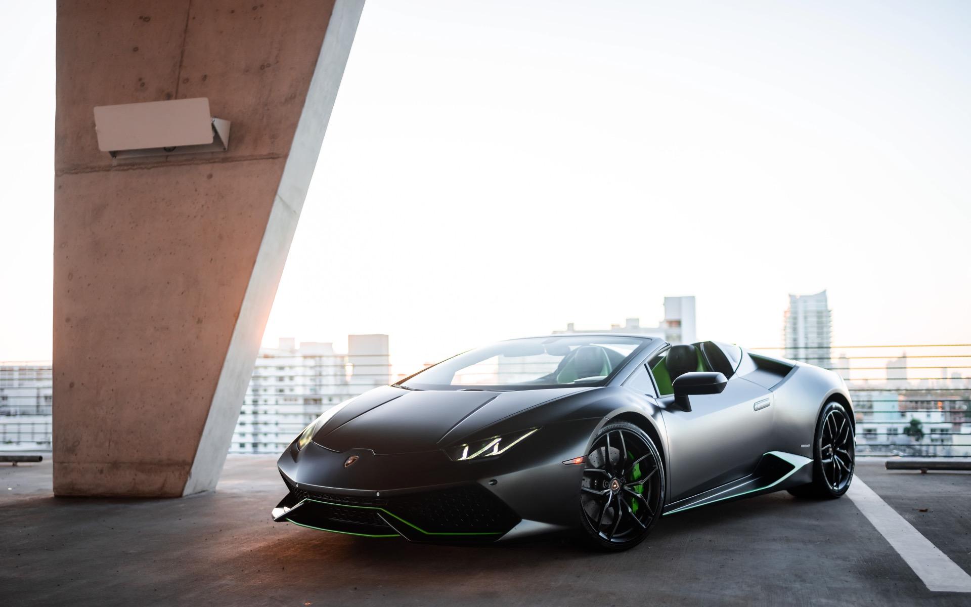 2017 Lamborghini Huracan For Sale 1 199 At Mvp Atlanta In