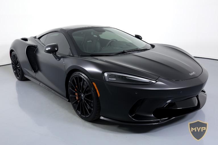 2020 MCLAREN GT for sale $1,089 at MVP Atlanta in Atlanta GA 30318 2
