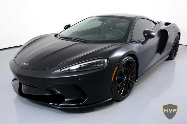 2020 MCLAREN GT for sale $1,089 at MVP Atlanta in Atlanta GA 30318 4
