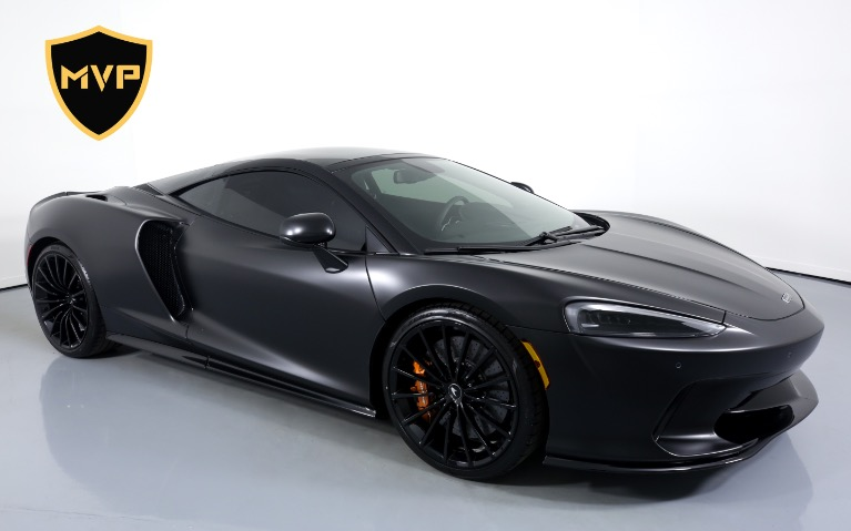 Used 2020 MCLAREN GT for sale $1,089 at MVP Atlanta in Atlanta GA
