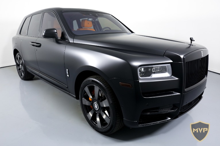 2020 ROLLS ROYCE CULLINAN for sale $2,199 at MVP Atlanta in Atlanta GA 30318 2