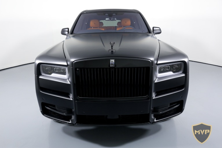 2020 ROLLS ROYCE CULLINAN for sale $2,199 at MVP Atlanta in Atlanta GA 30318 3