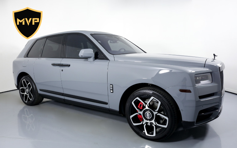 Used 2020 ROLLS ROYCE CULLINAN for sale $2,199 at MVP Atlanta in Atlanta GA