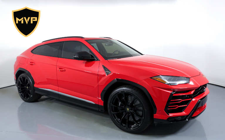 Used 2020 LAMBORGHINI URUS for sale $1,699 at MVP Atlanta in Atlanta GA
