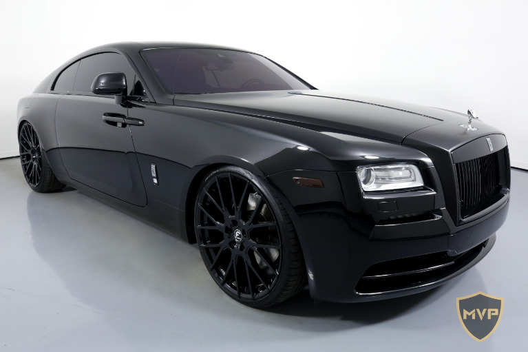 2015 ROLLS ROYCE WRAITH for sale $1,099 at MVP Atlanta in Atlanta GA 30318 2