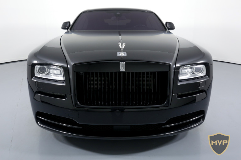 2015 ROLLS ROYCE WRAITH for sale $1,099 at MVP Atlanta in Atlanta GA 30318 3