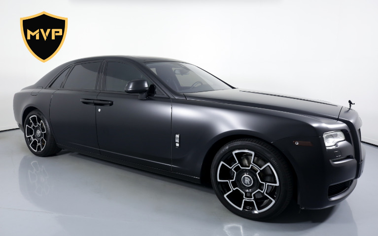 Used 2015 ROLLS ROYCE GHOST for sale $1,199 at MVP Atlanta in Atlanta GA