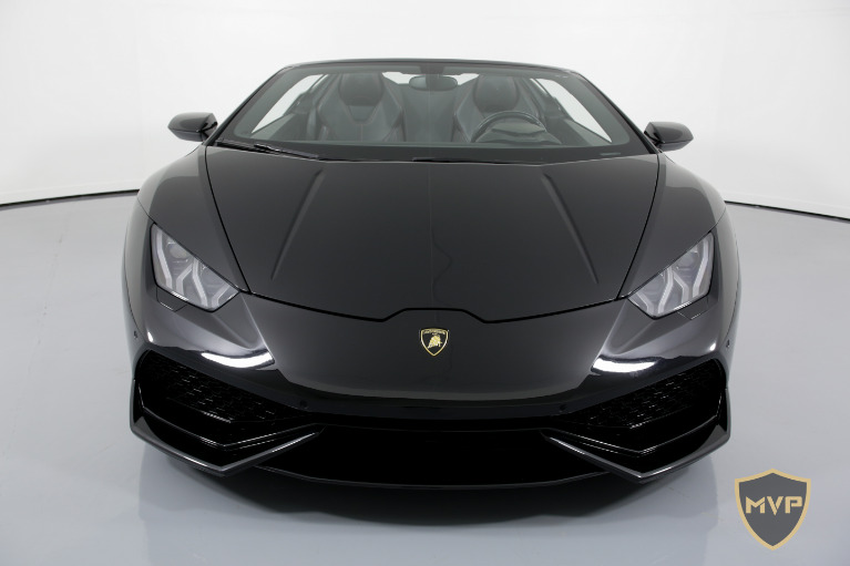 2017 LAMBORGHINI HURACAN for sale $1,199 at MVP Atlanta in Atlanta GA 30318 4