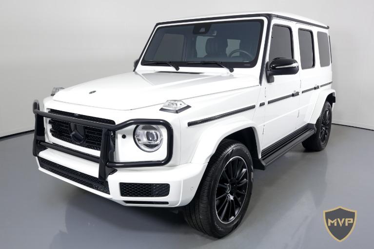 2019 MERCEDES-BENZ G550 for sale $849 at MVP Atlanta in Atlanta GA 30318 4