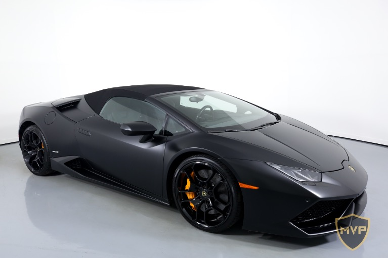 2017 LAMBORGHINI HURACAN for sale $1,199 at MVP Atlanta in Atlanta GA 30318 2