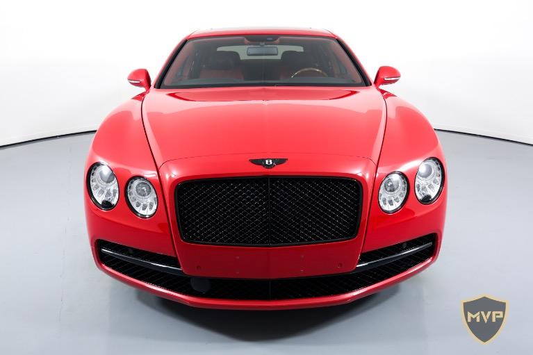 2016 Bentley Flying Spur for sale $1,049 at MVP Atlanta in Atlanta GA 30318 3