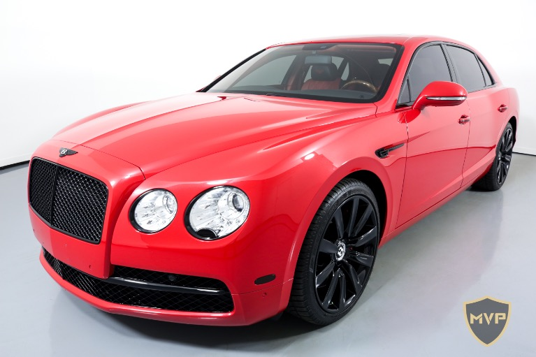 2016 Bentley Flying Spur for sale $1,049 at MVP Atlanta in Atlanta GA 30318 4