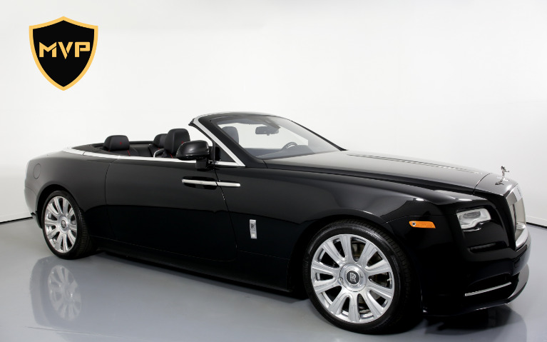 Used 2016 ROLLS ROYCE DAWN for sale $1,299 at MVP Atlanta in Atlanta GA