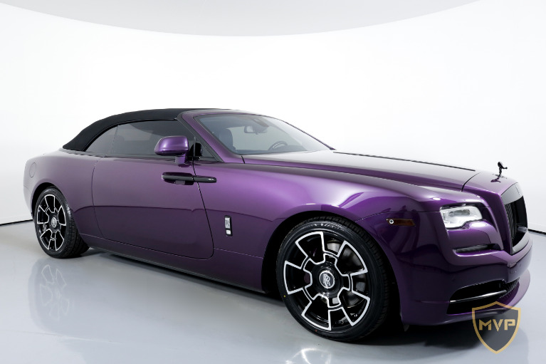 2017 ROLLS ROYCE DAWN for sale $1,299 at MVP Atlanta in Atlanta GA 30318 2