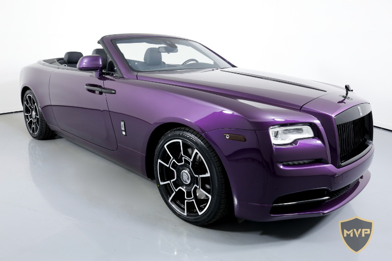 2017 ROLLS ROYCE DAWN for sale $1,299 at MVP Atlanta in Atlanta GA 30318 3
