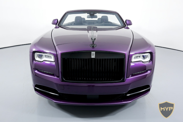 2017 ROLLS ROYCE DAWN for sale $1,299 at MVP Atlanta in Atlanta GA 30318 4