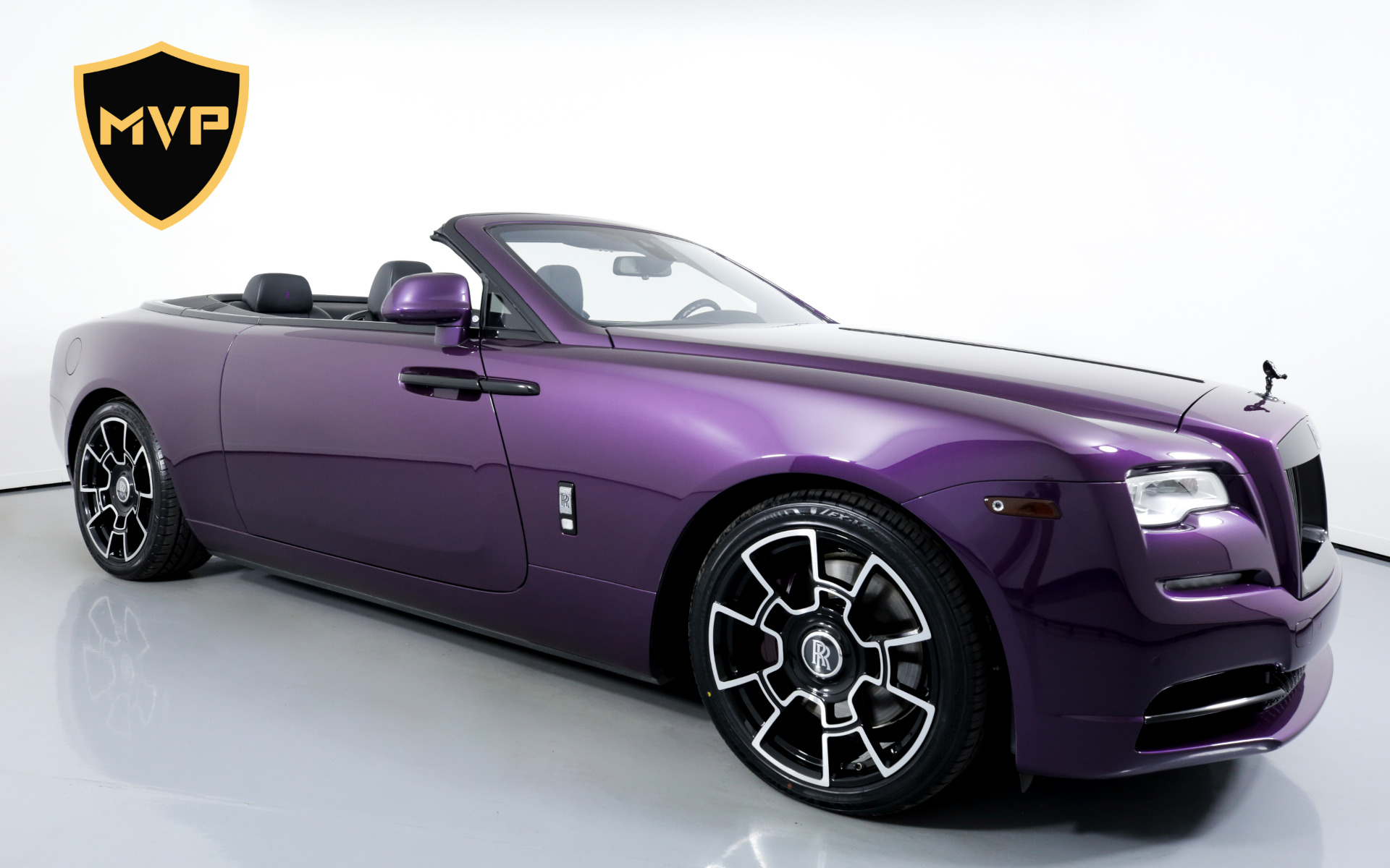 2017 ROLLS ROYCE DAWN for sale $1,299 at MVP Atlanta in Atlanta GA 30318 1