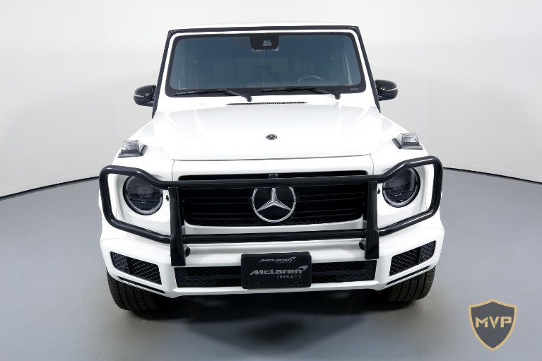 2019 MERCEDES-BENZ G550 for sale $849 at MVP Atlanta in Atlanta GA 30318 3