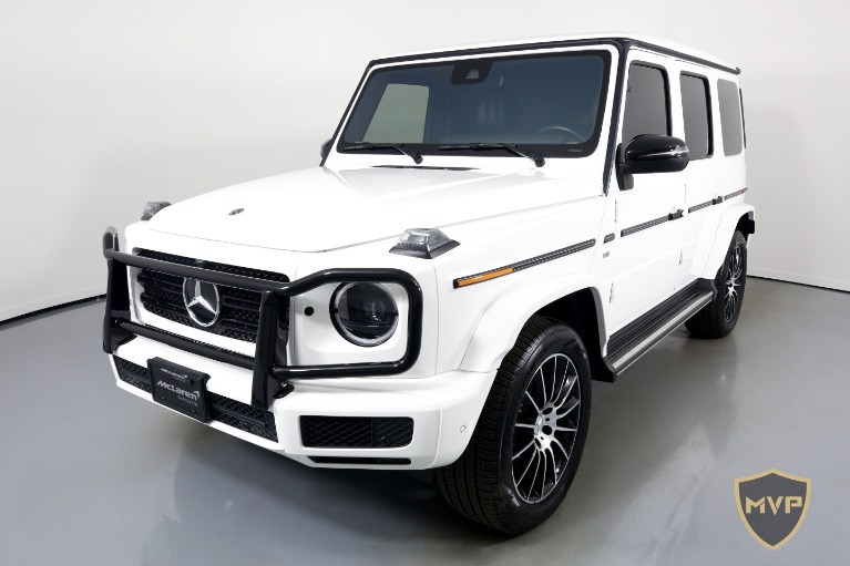 2019 MERCEDES-BENZ G550 for sale $849 at MVP Atlanta in Atlanta GA 30318 4