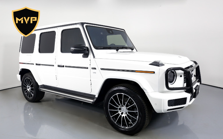 Used 2019 MERCEDES-BENZ G550 for sale $849 at MVP Atlanta in Atlanta GA
