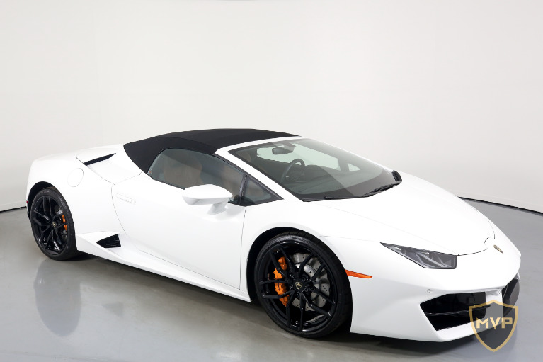 2019 LAMBORGHINI HURACAN for sale $1,199 at MVP Atlanta in Atlanta GA 30318 2
