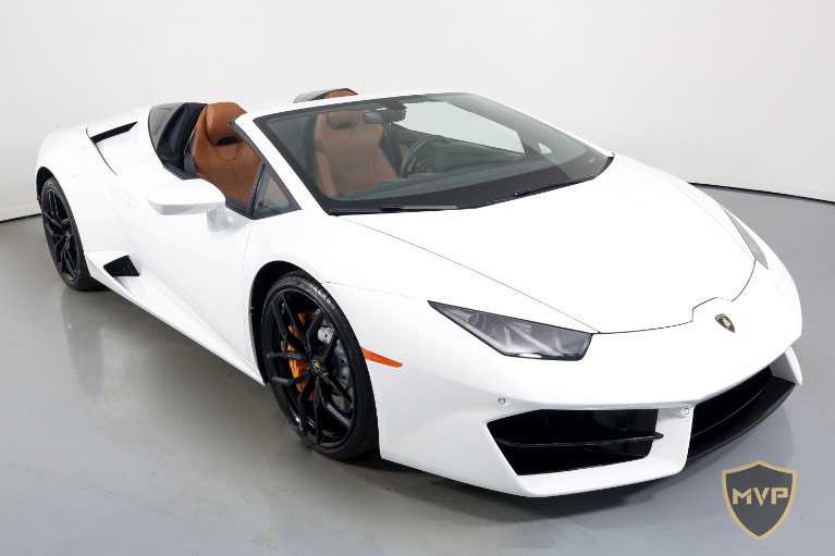 2019 LAMBORGHINI HURACAN for sale $1,199 at MVP Atlanta in Atlanta GA 30318 3