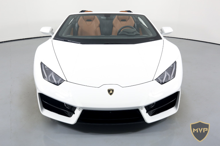 2019 LAMBORGHINI HURACAN for sale $1,199 at MVP Atlanta in Atlanta GA 30318 4