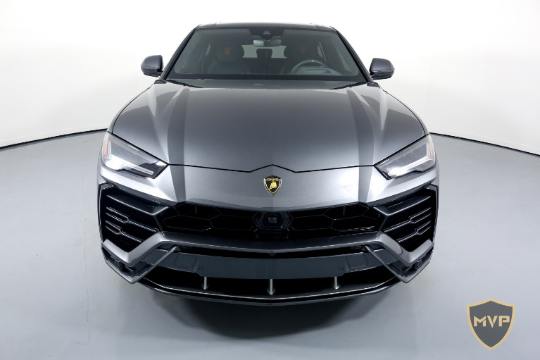 2019 LAMBORGHINI URUS for sale $1,699 at MVP Atlanta in Atlanta GA 30318 3