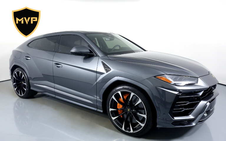 2019 LAMBORGHINI URUS for sale $1,699 at MVP Atlanta in Atlanta GA 30318 1