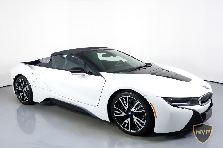 2019 BMW I8 for sale $849 at MVP Atlanta in Atlanta GA 30318 2