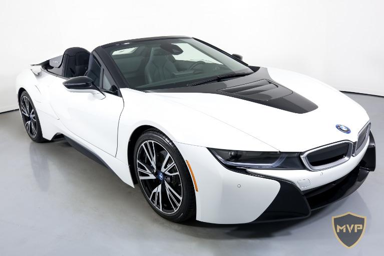 2019 BMW I8 for sale $849 at MVP Atlanta in Atlanta GA 30318 3
