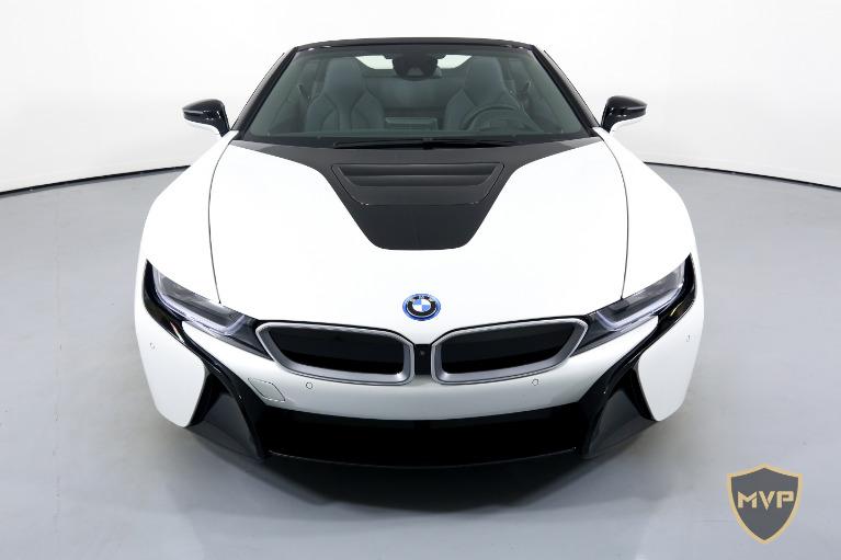 2019 BMW I8 for sale $849 at MVP Atlanta in Atlanta GA 30318 4