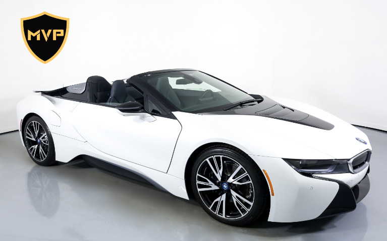 Used 2019 BMW I8 SPIDER for sale $849 at MVP Atlanta in Atlanta GA