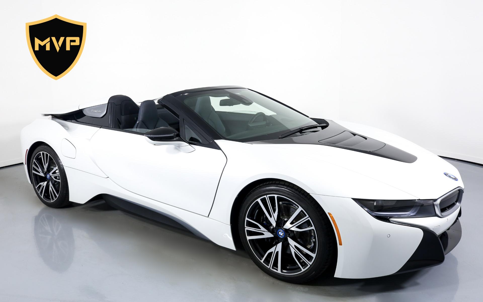 2019 BMW I8 for sale $849 at MVP Atlanta in Atlanta GA 30318 1