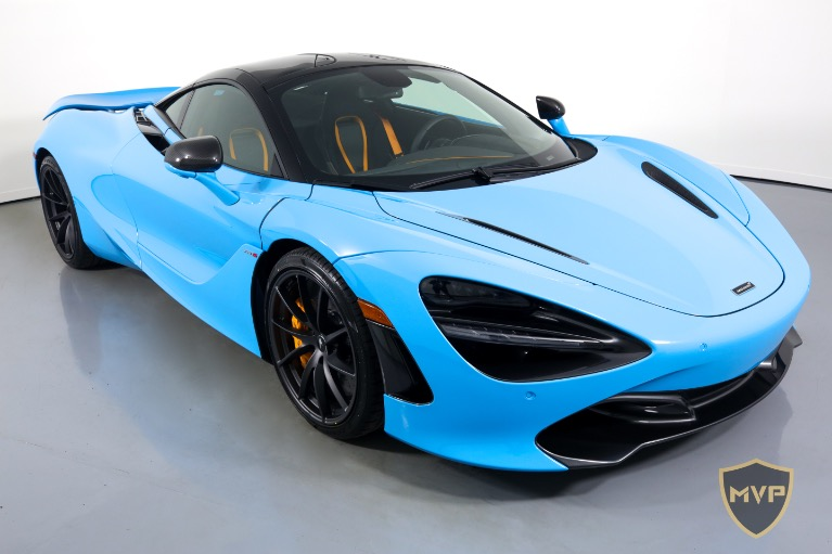 2020 MCLAREN 720S for sale $1,799 at MVP Atlanta in Atlanta GA 30318 2