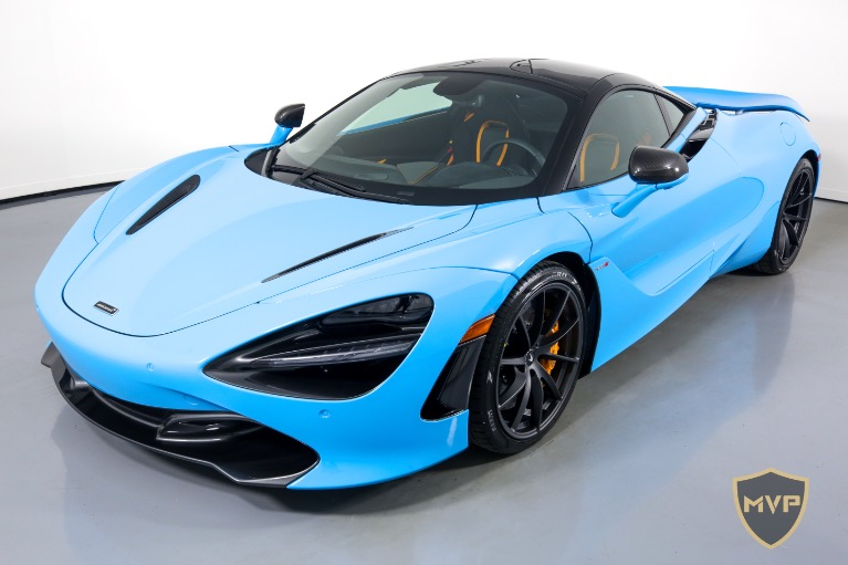2020 MCLAREN 720S for sale $1,799 at MVP Atlanta in Atlanta GA 30318 4