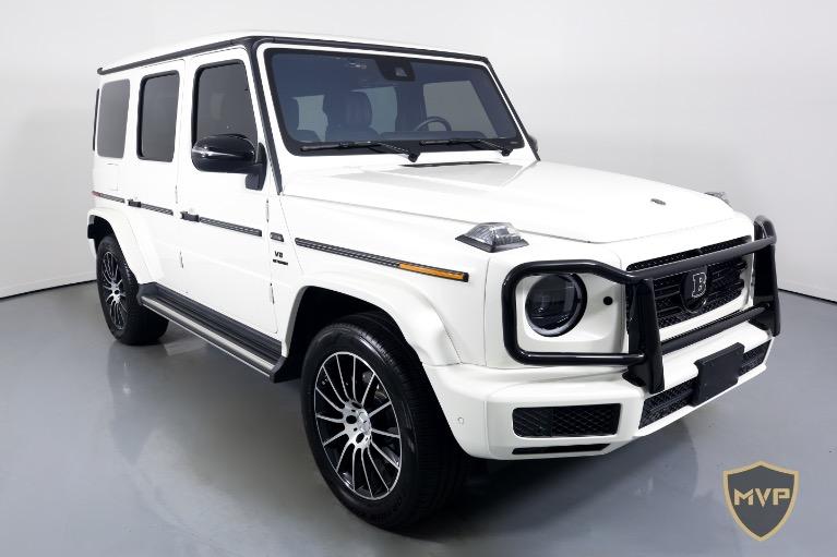 2019 Mercedes-Benz G550 for sale $849 at MVP Atlanta in Atlanta GA 30318 2